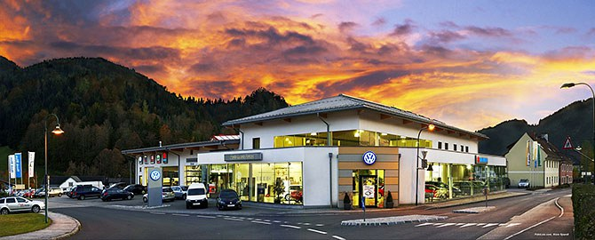 Autohaus Lunz GmbH